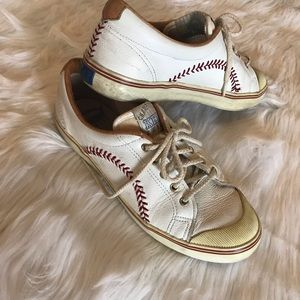 684b2377fa3 Women s Keds Baseball Shoes on Poshmark
